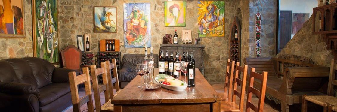 TERRALSOLE 2010 Riserva (Brunello di Montalcino) 96 Point i Wine Enthusiast