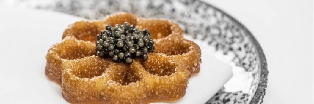 Winemakers Dinner på 2 stjernet Michelin restaurant Jordnær i Gentofte.
