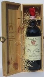 Nobile Montepulciano, 3 liter 2007