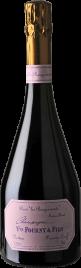 Champagne Fourny, Les Rougesmonts Vertus, Extra Brut, Premier Cru