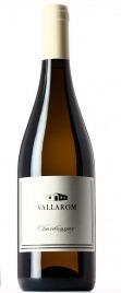 Vallarom Chardonnay - økologisk