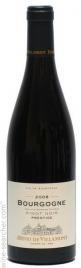 Henri de Villamont Pinot Noir Prestige