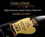 Barricaia Brut - udnævnt til Italiens bedste bobler!